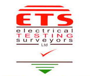 electrical testing logo